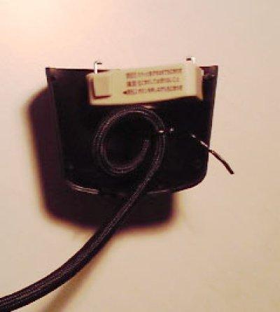 画像2: 引掛けシーリングカバー