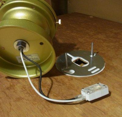 画像2: 直付け型Cトロライト クリアモール