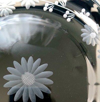 画像1: 花切子 デザート皿