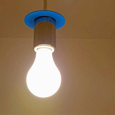 画像2: シンプル 1灯 ペンダントライト METAL