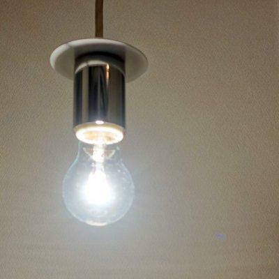 画像3: シンプル 1灯 ペンダントライト METAL