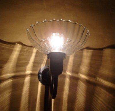 画像3: 9901ブラケットライト クリアモールK